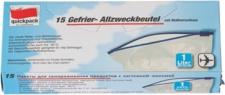 "quickpack FRYINGTHEN QP Gefrierbeutel ,, Quick"" 70517 Gefr.beutel Quickv.1l 15er"