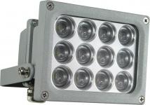 LED-STRAHLER 2706011221 12w Silber