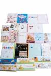100 Stk. Glückwunschkarten Grußkarten Geburtstagskarten für diverse Anlässe