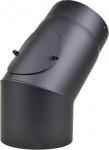 Homestyle Premium BOGEN Senoth 45 Schwarz 150mm M.tuer