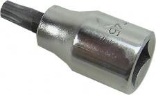 Uniqat STE-EINSATZ Steckschlüsseleinsatz 1/2 Torx T30 9357c