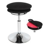 Rücken-Sitztrainer Bewegungsstuhl Bürostuhl Hocker Luftkissen Schreibtischstuhl