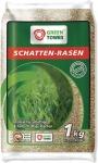 GREEN TOWER GT Schatten-Rasensamen Schattenrasen 1 Kg