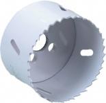 Uniqat LOCHSAEGE HSS-Bimetall-Lochsägen Bi-metall Hss 57, 0mm