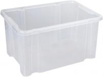 HOMESTYLE Basic HSB Drehstapelbox 44, 5x35x24cm361000