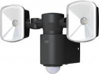 """GP LED Sensorleuchte ,, SafeGuard"""" 810SAFEGUARDRF4 Sensorleu.2er Rf 4.1safeguard 194"""
