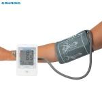 Grundig Oberarm Blutdruckmessgerät Pulsmessgerät Blutdruckmesser Pulsmesser