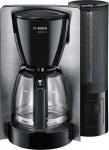 "BOSCH Glas-Kaffeeautomat ,, ComfortLine"" TKA6A643 Kaffeeaut. Comfortl."