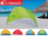 Strandmuschel Strandzelt Strand Sonnenschutz Windschutz Sichtschutz Beach Tent