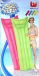 Bestway® Luftmatratze 183x69cm Schwimmmatte Wasserliege Reisebett Camping Zelten