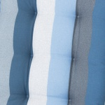 MADISON SESSELAUFLAGE Auflage MONLF309 Nd Victoria Blue