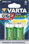 "Varta Akkubatterien ,, Power Play"" 56720-101-402 Accu-batt.mono"