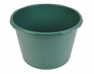 Baukübel 45L Baueimer Mörtelkübel Wassereimer Zementkübel Mörtelkasten Garten