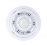 6 LED Infrarot Sensor Lampe mit Bewegungsmelder Dauerlichtfunktion Nachtlicht