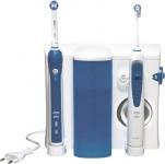 "BRAUN Mundpflegecenter ,, Professional Care Center 3000"" 139874 Dentalcle.prof.care3000"