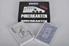 Pokerkarten 2er-Set