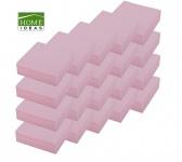 1000 Servietten 33x33cm 3-lagig 1/4 Falz Papierserviette Tischdeko Papiertuch