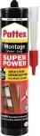 "PATTEX Montagekraftkleber ,, Super Power"" PXS37 Montage Sup. Power 370g"
