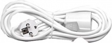 Brema VERLAENGERUNGS Verlängerungskabel 103148 -kabel 5m Ws