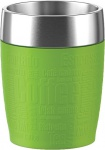 "emsa Isolierbecher ,, Travel Cup"" 514516 Travel Cup 0, 2l. Limette"
