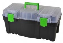 Werkzeugkasten 55 cm Werkzeug Koffer Werkzeugkiste Werkzeugbox Universalbox