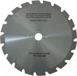 Sämawerk KR-SAEGEBLATT HM-Tischkreissägeblätter 231501 Hm 315x30x3, 2