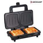 XL Sandwichmaker Toaster Sandwichtoaster Elektrogrill Kontaktgrill Grillplatte