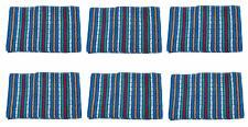 6er Set Frottee Grubentücher Geschirrtücher Küchentücher Baumwolltücher Handtuch