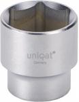 Uniqat STECKSCHL-EINSATZ Steckschlüsseleinsatz 1/2 23mm 9360c