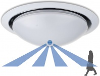 SHADA LED Deckenleuchte mit Bewegungsmelder 800503 M. Se.800503