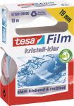 """Tesa Ersatzrolle ,, kristall-klar"""" 57329 Multi Film Rolle 10mtr/19"""