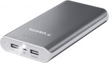 """VARTA Powerpack ,, Portable Power 16000"""" 57962101401 16000 Mah57962101401"""