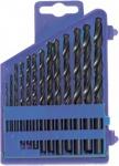 Brema BOHRERSA HSS-Spiralbohrersatz 170882 Hss 1, 5 -6, 5+3, 2+4, 8