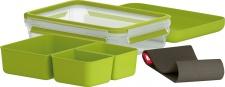 emsa Lunchbox 518098 Clpi&go 1, 2 Ltr.518098