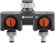 Gardena 2-Wege-Verteiler 8193-20 2-wege- Verteiler