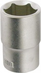 Uniqat STECKSCHL-EINSATZ Steckschlüsseleinsatz 1/4 7mm 9500c