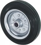 VOLLGUMMIRAD Rad 160mm Sgs-160-40-60-r20