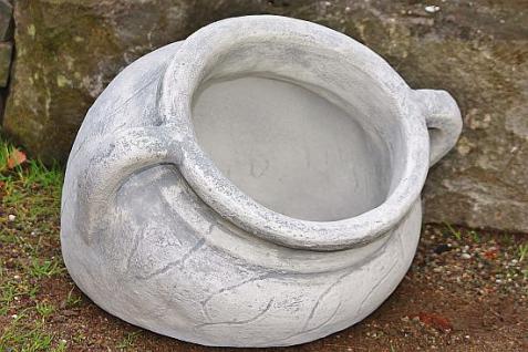 Steinfigur Amphore Phiole Aus Steinguss Kaufen Bei Steinfiguren Horn