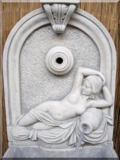 Wandbrunnen für den Garten / frostsicher! - Vorschau 2