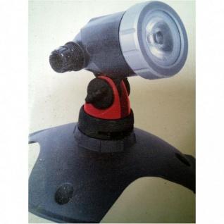 LED STRAHLER SET BELEUCHTUNG BRUNNEN WASSERSPIEL SKULPTUREN UNTERWASSER SE-40520