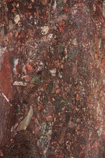 Steinfigur Stele aus Naturstein, poliert, 149 cm hoch - Vorschau 2