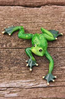 Frosch, Figur zur Dekoration, Frösche Kröte