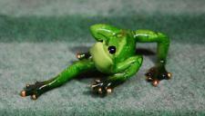 Topfhänger Frosch, Figur zur Dekoration, Frösche Kröte