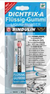 Dichtfix-A (Alkohol) 45 g Tube SB Farbe: halb-transparent