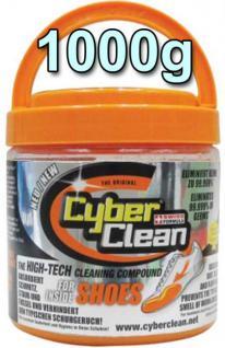 Cyber Clean For Inside Shoes Maxi Pot 1.000 gr. (Cyberclean) - Vorschau