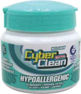 yber Clean Hypoallergenic Pop-up Cup 145 gr. (Cyberclean)