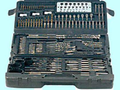 Werkzeugset Bohrer Bits 204 teilig