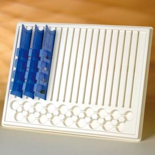 Tablett für Dispenser