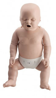 Übungspuppe Reanimation Baby