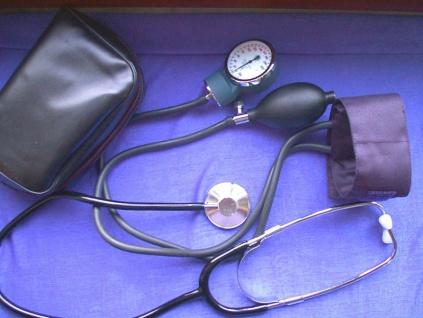 Blutdruckmeßgerät Kinder - Vorschau